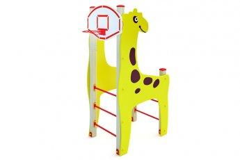 """Баскетбольная стойка """"Жираф"""""""