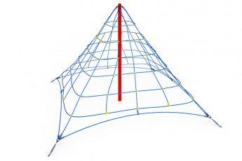 """Фигура для лазания """"Пирамида"""""""